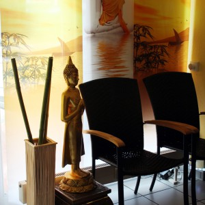 Thai Massage Tempel Hilden